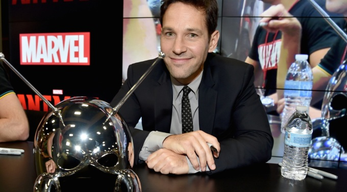paul-rudd-ant-man-hank-pym-scott-lang-marvel-comic-con